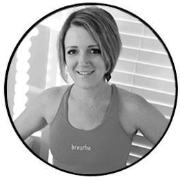 Angela Travaglini Sol Yoga Studio Owner & Instructor in Conshohocken