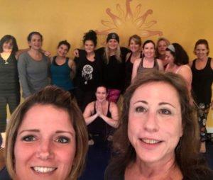 Sol Yoga Studio in Skippack, PA