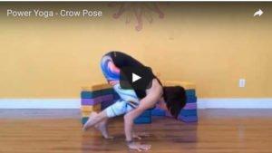 Yoga Studio in Conshohocken Class Schedule
