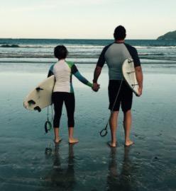 Power Yoga & Surf Retreat – November 2018
