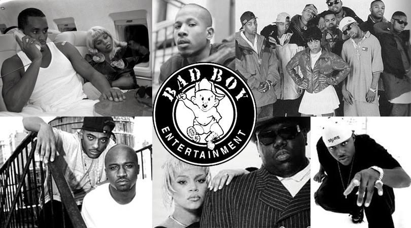 Bad Boy 4 Life: Power Flow to Biggie & Friends – 11/17/17