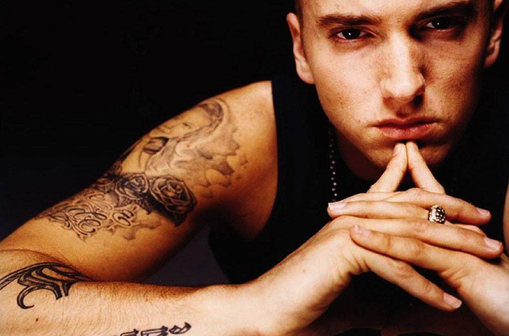 Eminem Power Flow at Sol Yoga Conshohocken- 10/27/17