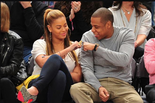 Beyoncé & Jay Z Power Flow – 11/10/17