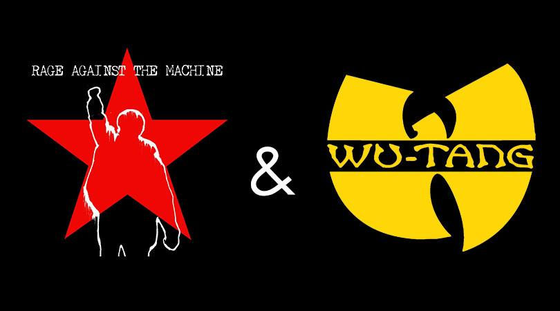 Power Flow to Rage & Wu Tang – 10/6/17
