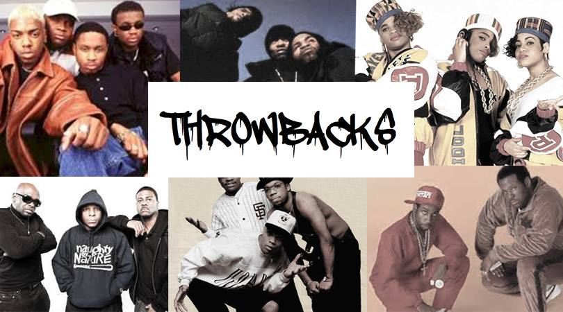 Throwbacks: Power Flow to 80s & 90s Hits – 10/13/17