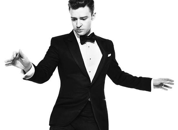 Justin Timberlake Power Flow – 2/2/18