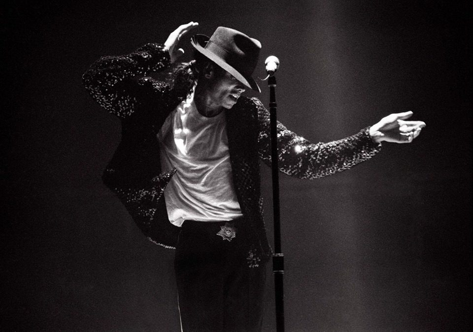 Michael Jackson Power Flow – 1/26/18 @ 6:15 pm