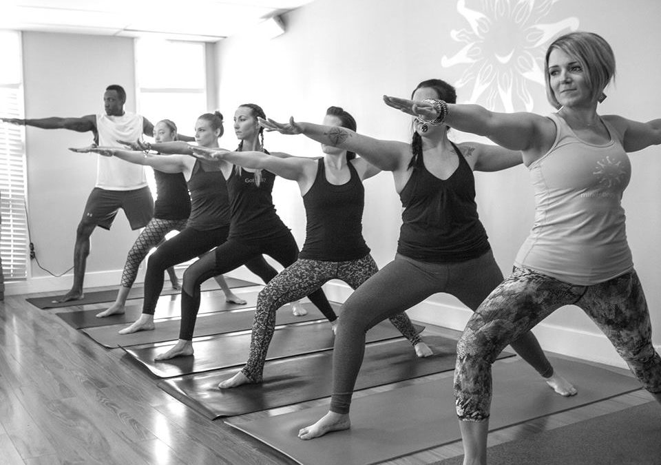 200 Hour Power Yoga Teacher Training w/ Ang – 3/24/18 – 5/12/18